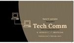 tech-comm