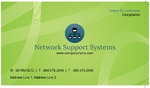 network-support-system