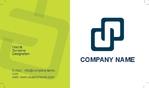 Finance-Business-card-7